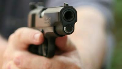 Em Remígio, policial age em legítima defesa contra suspeito que tentou assassiná-lo