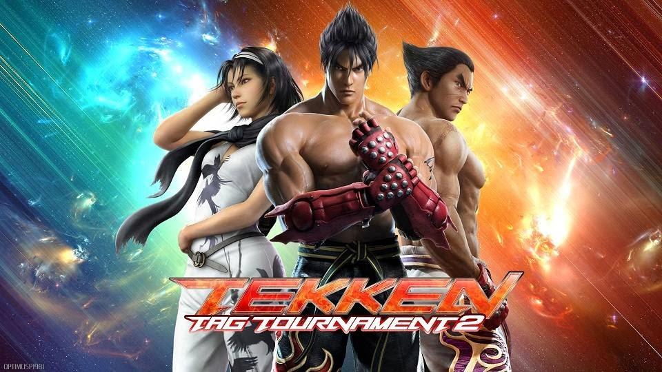 Tekken Tag Tournament 2 Free Download Full Version PC Game