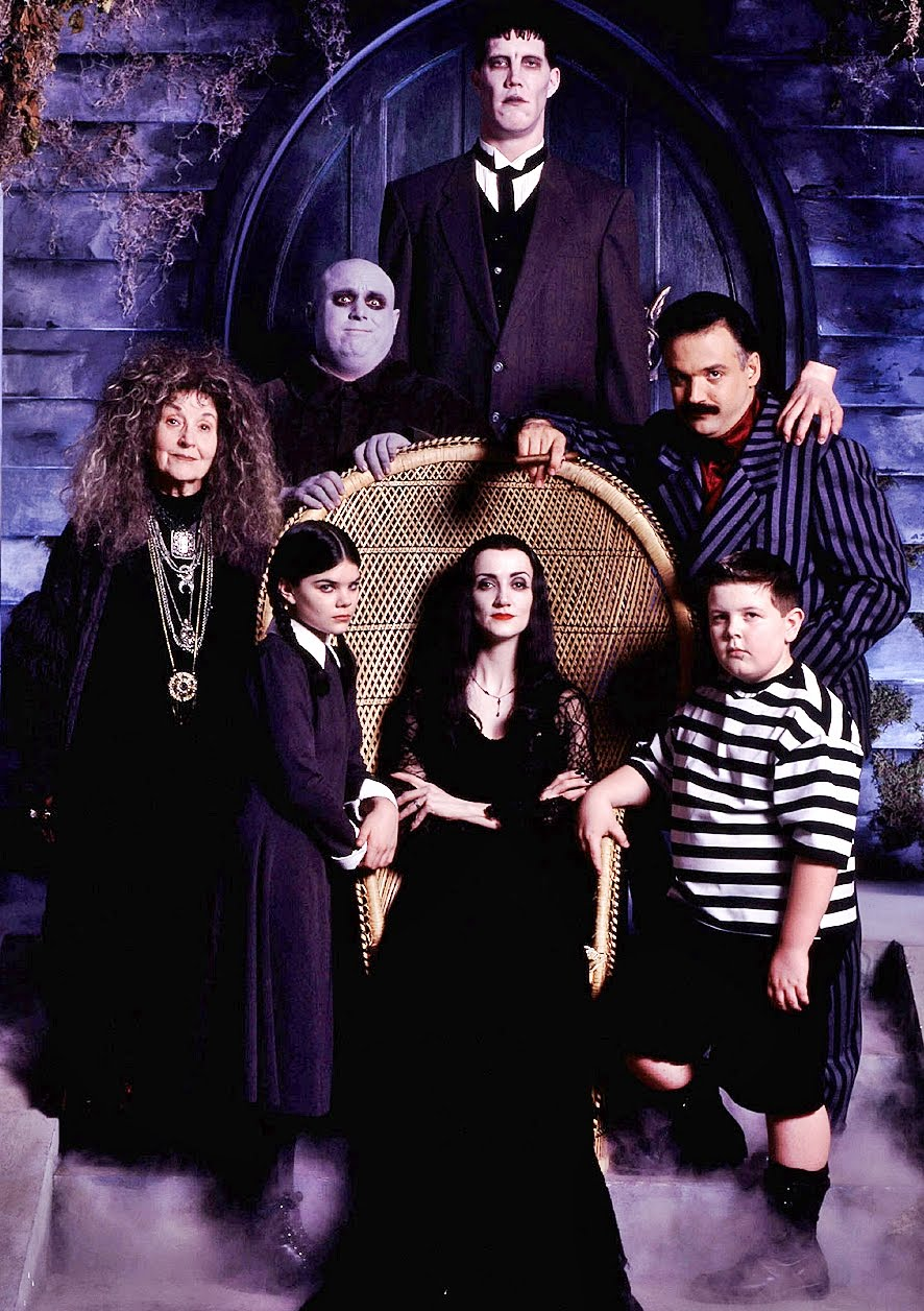 the addams family - photo #19