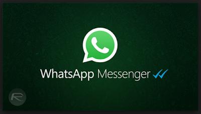 aplikasi whastapp