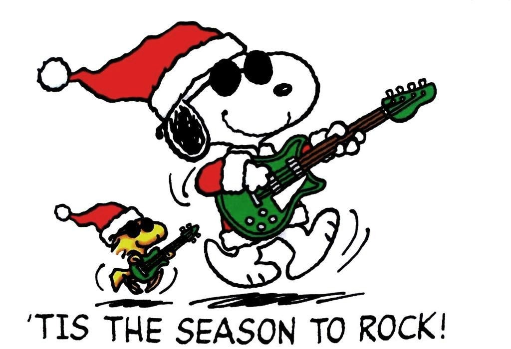 Music N' More: More Snoopy and Woodstock