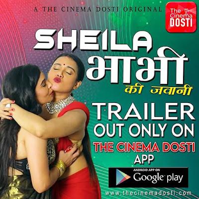 Sheila Bhabhi Ki Jawani Web series