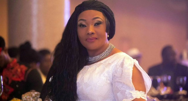 """""""Using the phrase 'I said what I said' instead of apologizing, is an embodiment of witchcraft"""" - Nollywood Actresss, Eucharia Anuobi (Watch)"""