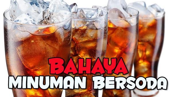 Efek Buruk Soda Untuk Kesuburan