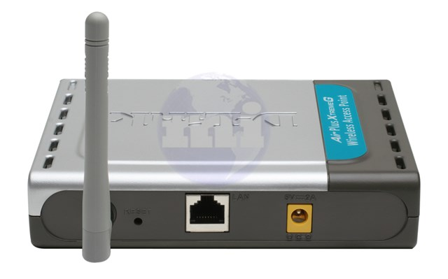 Access Point D-Link DWL-2100ap