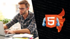 Build a Modern Websites from scratch with HTML5 and CSS3