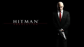 Hitman Absolution Background