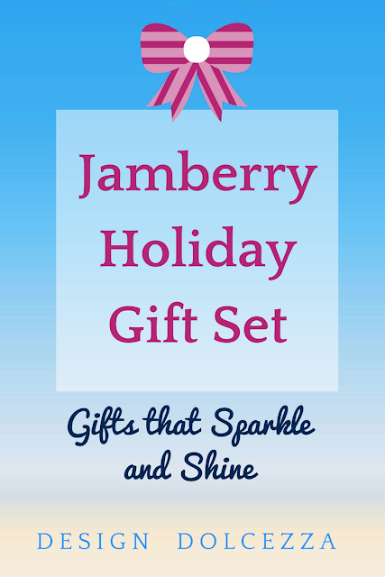 Jamberry Holiday Gift Set