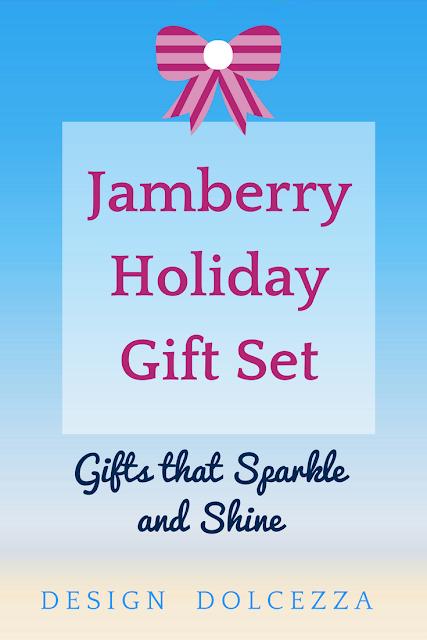 Jamberry Holiday Gift Set