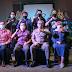 Pemkab Pesibar Hadiri Pertunjukkan Seni Tradisional Tingkat Provinsi