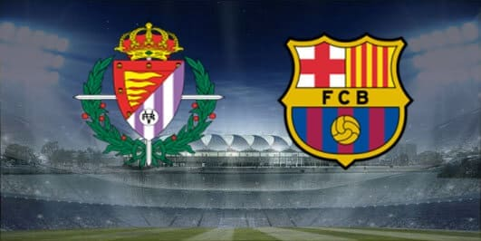مباراة برشلونة وبلد الوليد بتاريخ 29-10-2019 الدوري الاسباني