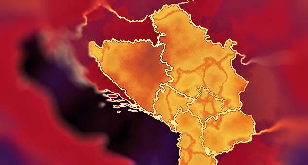 #Mali_Šengen #Kosovo #Metohija #Srbija #Albanija #Makednija #Izdaja