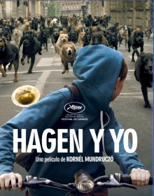 descargar Hagen y Yo en Español Latino