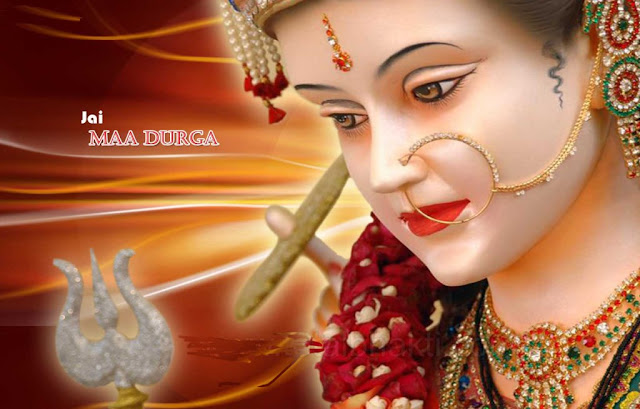 Jai Maa Durga Wallpapers For Navratri