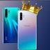 Samsung Galaxy Note 10 Plus Menggantikan Huawei P30 Pro Sebagai Kamera Terbaik