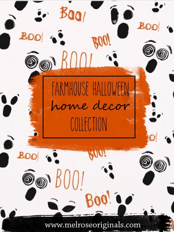 Farmhouse Halloween Home Decor https://www.zazzle.com/collections/whimsical_farmhouse_halloween-119203010010363725?rf=238426103092899112