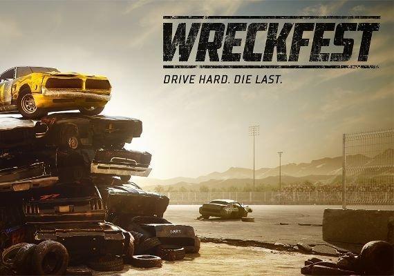 Wreckfest: Trainer