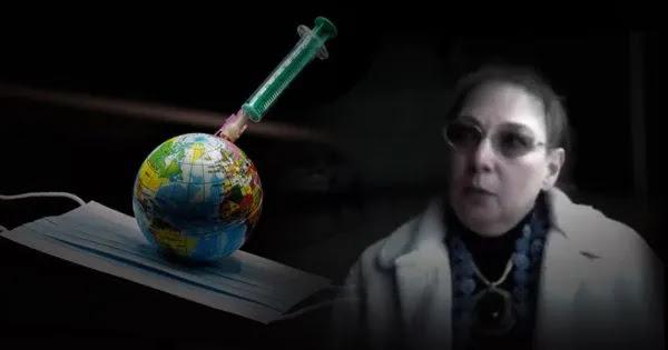 Δρ. Rima Laibow από το 2009: «Σύντομα ο κόσμος θα έρθει αντιμέτωπος με μαζικούς αναγκαστικούς εμβολιασμούς»!
