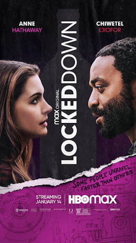 Locked Down (Web-DL 720p Ingles Subtitulada) (2021)