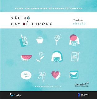 Xấu Hổ Hay Dễ Thương? ebook PDF-EPUB-AWZ3-PRC-MOBI