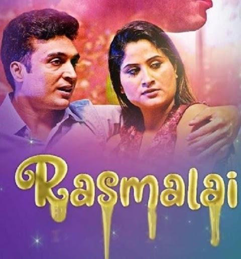 Rasmalai 2021 S01 Hindi Kooku App Original Complete Web Series 300MB HDRip Download