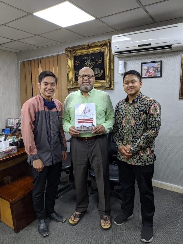PPMI Launching Dua Belas Karya Tulis