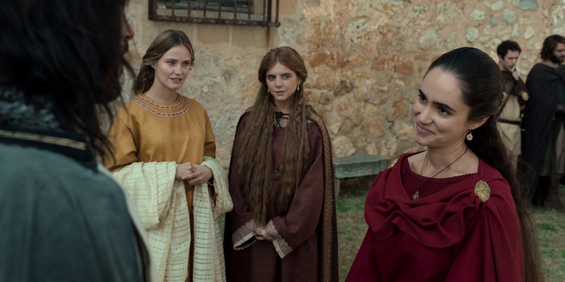 El Cid (2020) Temporada 1 1080p WEB-DL Español