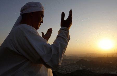 3 Bentuk Syukur Nikmat Menurut Imam Al-Ghazali