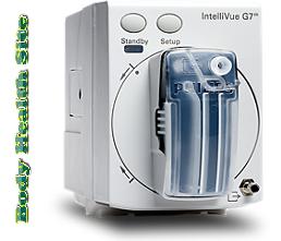 IntelliVue G7m Philips Patient Monitor
