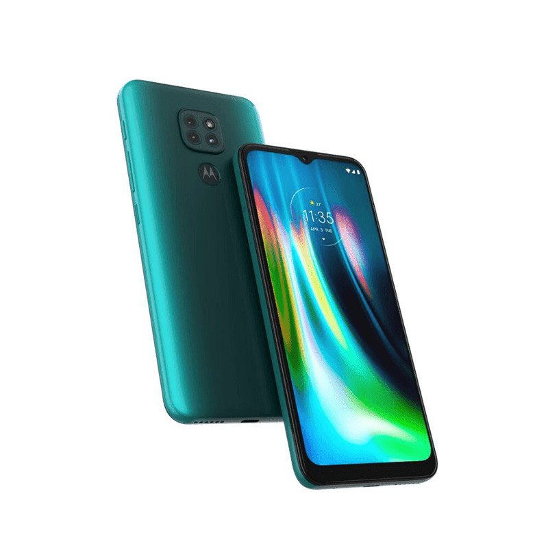 Moto G9 now official with Snapdragon 662 and 5,000mAh battery