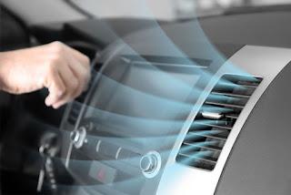 تشخيص أعطال دائرة التكييف في السيارة وإصلاحها