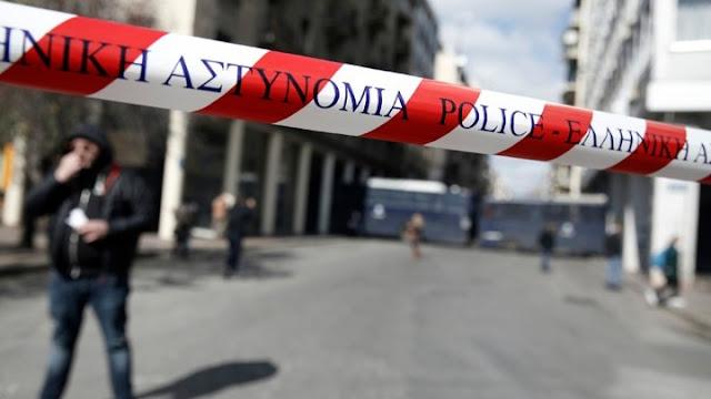 Δρακόντια τα μέτρα της αστυνομίας λέει ο Μπαρού που συμμετέχει 37ο συνέδριο της ΓΣΕΕ