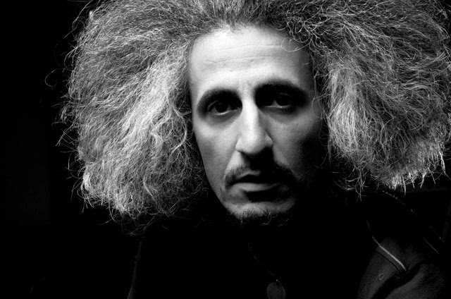 Mohsen Namjoo banned from performing in KL