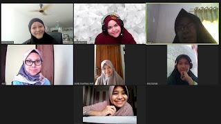 hexapalette zoom meeting