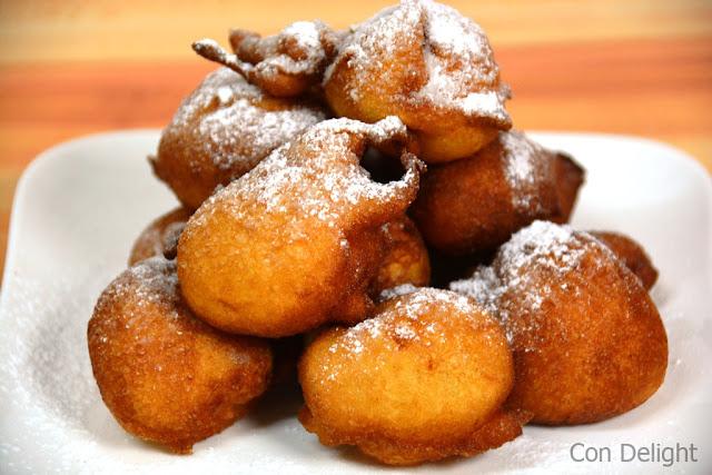 דונטלה טיגוניוות בצק סופגניות Donutella the godess of donut