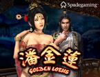 Slot Spadegaming Golden Lotus