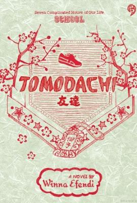 Winna Efendi - Tomodachi