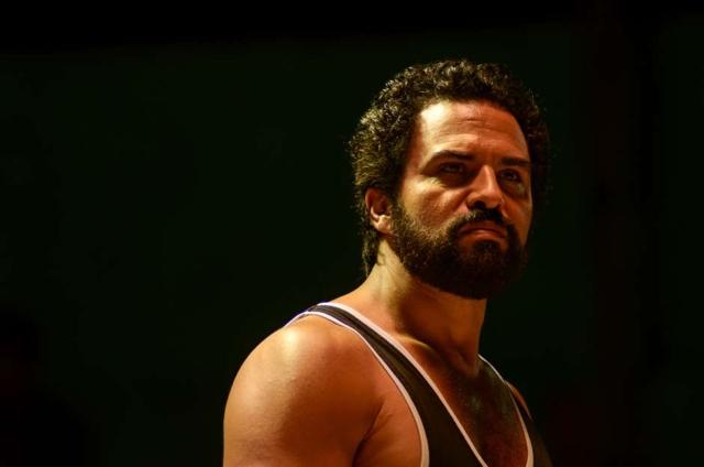 Manny Pérez como Jack Veneno