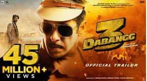 Salman Khan Latest Movie in Hindi