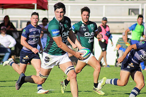 Tucumán Rugby y Lawn Tennis marcan el ritmo del Regional