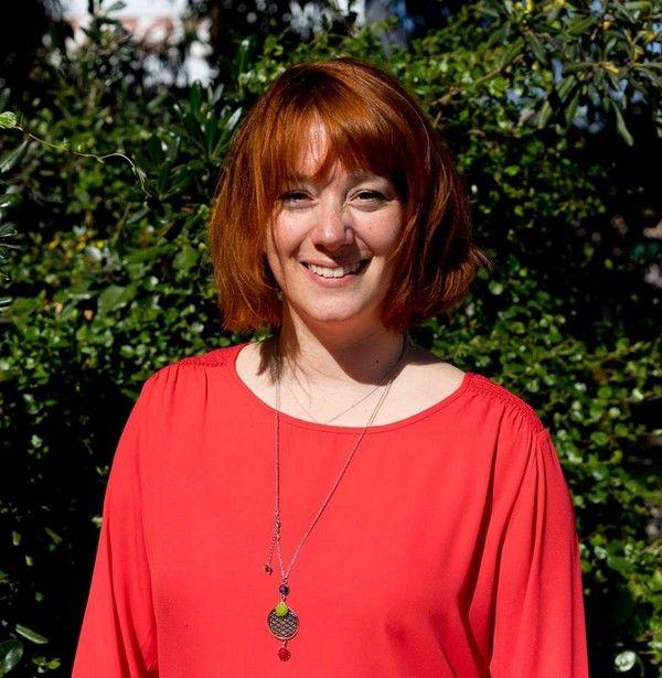 Portrait de Caroline Madet