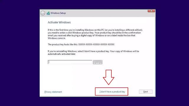 كيفية تثبيت وإعداد Windows 10 في دقائق...خطوة بخطوة
