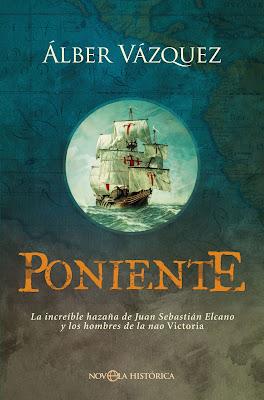 Poniente - Álber Vázquez (2019)