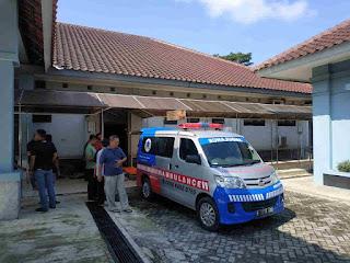 Layanan Ambulan Gratis Yayasan Islam Al-Furqon Magelang