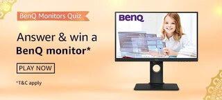 amazon-benq-monitors-quiz