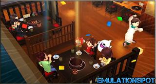 Yokai-Watch 2 Fleshy Souls Decrypted ROM for Citra