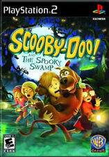 Cheat Scooby-Doo! and the Spooky Swamp PS2