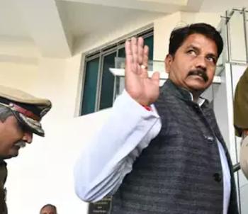 भोपाल समाचार : मध्यप्रदेश के गृहमंत्री बाला बच्चन के अनुसार इंदौर की कार्रवाई अपराध जगत में शुद्ध के लिए युद्ध अभियान