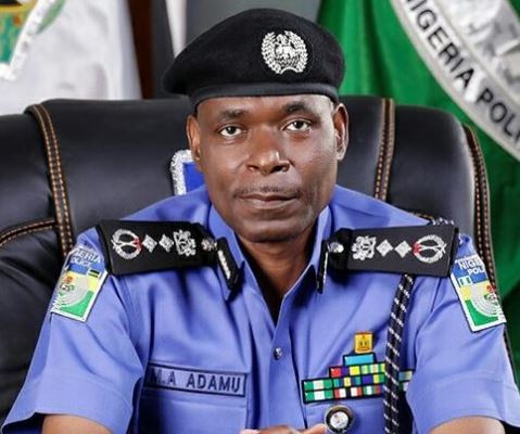 The abduction of ASUP chairman and four others Have been Confirmed by the Police