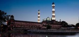 >नवाबो का शहर और उनकी यादें जो अब जानी जाती है किसी और वजह से-भोपाल।